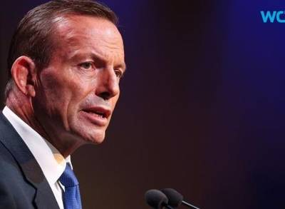 News video: Australian Prime Minister 'Shakes It Off' in Glorious New Video
